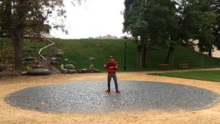 Freestyle on Living by ENVEJ