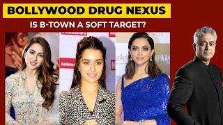 NCB Bollywood Drug Hunt: Is B-Town A Soft Target? Newstoday With Rajdeep Sardesai | India Today - Download this Video in MP3, M4A, WEBM, MP4, 3GP