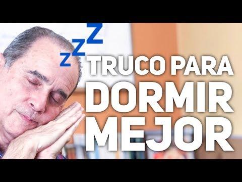 ¿Quieres Saber Cómo Dormir Mejor?