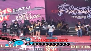 Mahesa Ft. Vita Alvia - Lorone Reng Kene - [Official Video]