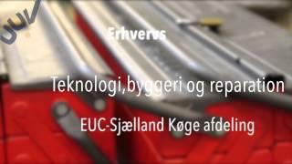 Erhvervsuddannelserne i Køge Bugt
