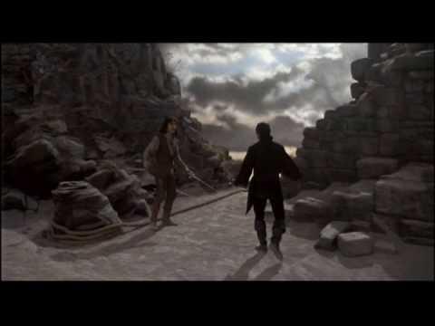 Princess Bride - The Sword Fight