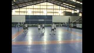 Luis Membreño, Volleyball,  COLOCADOR Honduras
