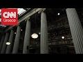 Εθνική Βιβλιοθήκη: Η γνώση της Ελλάδας μεταφέρεται