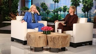 Cate Blanchett Guesses Her Co-Stars' Lips