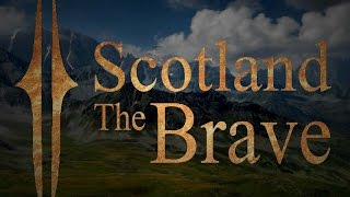 NORTHUNDER - Scotland The Brave (''Epic Metal'' Remix)