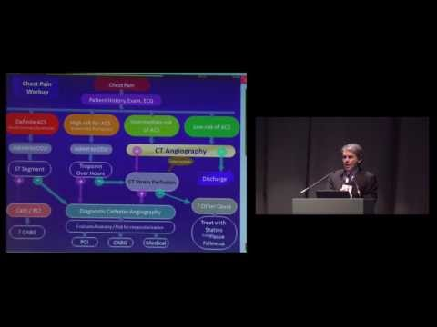 Dr Joao A Lima: CORE320 in Clinical Practice - YouTube