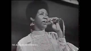 Aretha Franklin sings Come Back To Me from On A Clear Day You Can See Forever