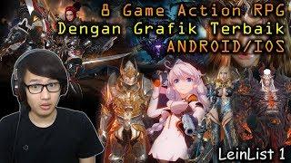 Gambar cover 8 Game Action RPG Dengan Grafik Terbaik di ANDROID/IOS (LeinList 1)