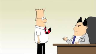 Dilbert: Find Words With Meaning