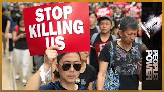 Hong Kong's Summer of Defiance - Part 1 | People and Power