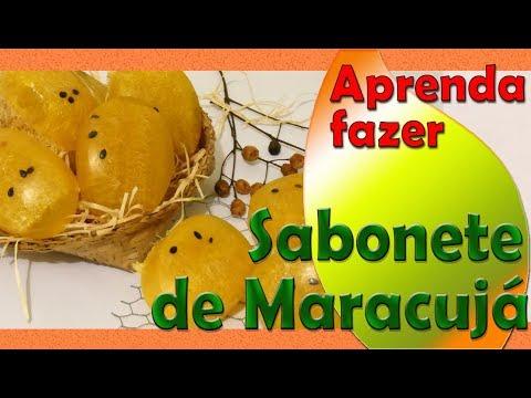 Sab. de Maracujá