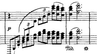 1958: An Analysis of the Brahms Piano Concerto No. 2 - Music Appreciation Record