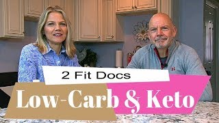 Before Starting Keto, Go Low Carb...Here's Why