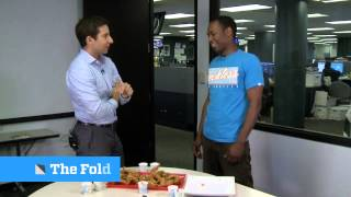 The Washington Post's mumbo sauce taste test
