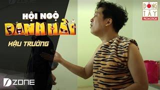 Hội ngộ danh hài 2017 I Ai muốn nghe Trường Giang hát, điểm danh nào !!
