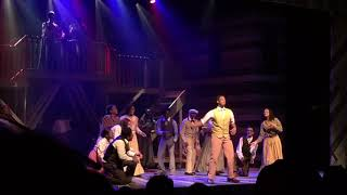 RAGTIME - His Name Was Coalhouse Walker, Gettin' Ready Rag, Henry Ford - Ovation Theatre