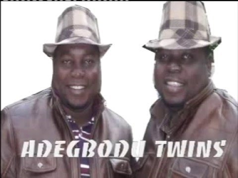 Latest Adegbodu Twins Ministration - Download 9JA Gallery from the App Store.