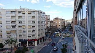 Испания, Аликанте, район Plaza America, продажа квартиры с подземным паркингом