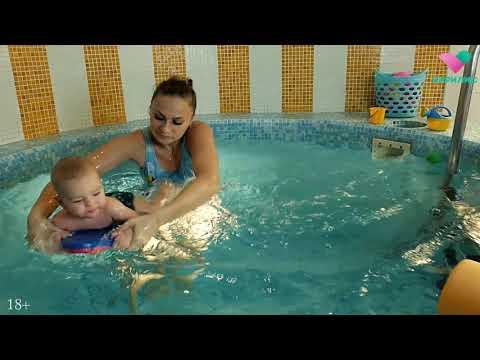 Плавание при дисплазии тазобедренных суставов.