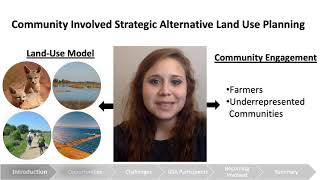San Joaquin Valley Water and Land Use Series- Part 1.3 SGMA's Challenges and Opportunities