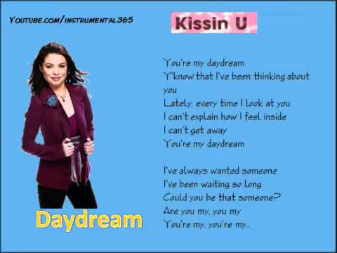 Daydream [Instrumental]
