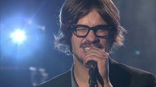 Píseň Hlodavec - zpěv David Kraus - Show Jana Krause 26. 8. 2015