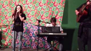 The Wasp, The Doors, Cover