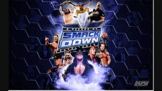 smackdown new theme song let it roll by Divide The Day