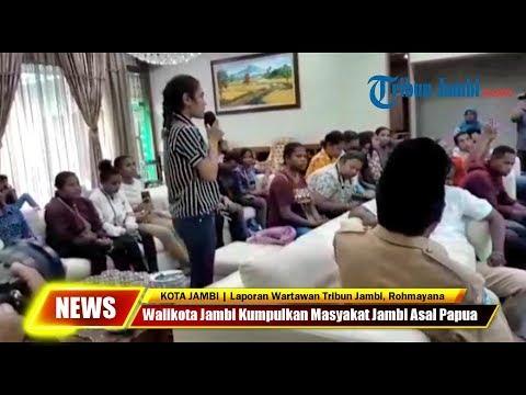 Antisipasi Hal Bergejolak di Berbagai Daerah, Fasha Kumpulkan Mahasiswa dan Tokoh Asal Papua
