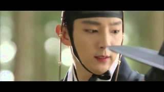 [Kara+Vietsub] Secret Paradise - Jang Jae In (Scholar Who Walks the Night OST Part 1)