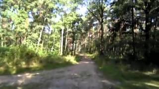 preview picture of video 'Streckeninfo - Die Broisterd-Runde des Monte Sophia'