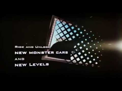 Video of Monster Ride HD - Free Games