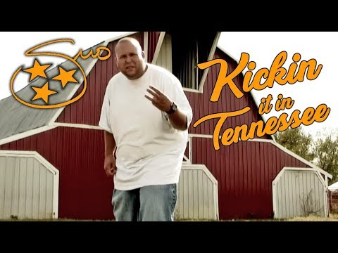 BIG SMO - Kickin' It In Tennessee
