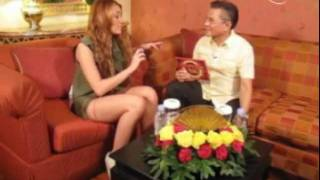 Interview Philstar - 16/06/11