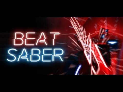 Beat Saber - Pondělní VR Training!