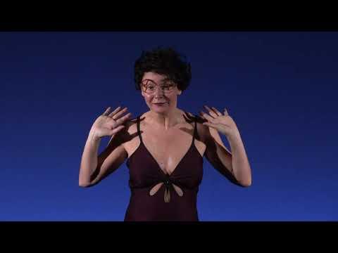 ans une humeur jubilatoire et délirante, la pétillante comédienne met en scène ce cabaret...