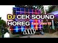 Download Lagu DJ UNTUK CEK SOUND BASS GLERR!! Terbaru 2020 Mp3 Free