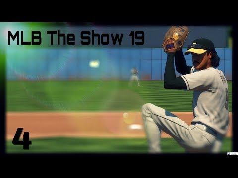 MLB The Show RTTS Roy Ryan Pitcher Ep.4 we are the best