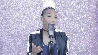 Ariana Grande: No Tears Left To Cry (DANNI BAYLOR COVER)