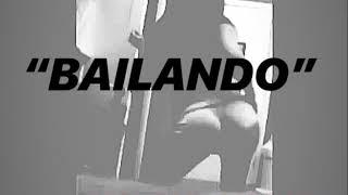 DJ GET ON UP - BAILANDO