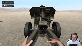 Hand Simulator (артиллерия и гонки) by TaeR, Insize [26.08.18]
