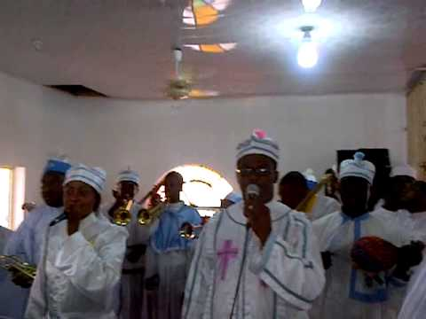 ESOCS CHURCH  MOSES ORIMOLADE IS OUR GREAT TEACHER  PART 2  DIOBU PROVINCE