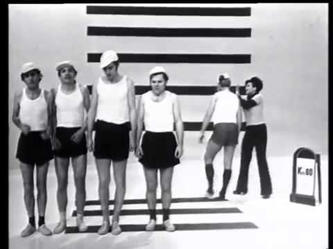 Stela Popescu și Ştefan Bănică: Suntem o pereche potrivită (1973)