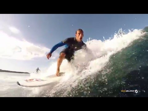 BIC SURF 2016 / 5'10 &  Fish 6'7 Shortboard