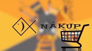 Badys  - Nákup (Lyrics Video)