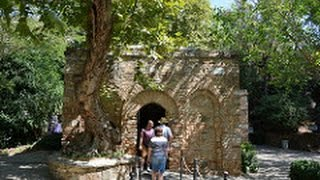 House of the Virgin Mary, Mother of Jesus-Turkey