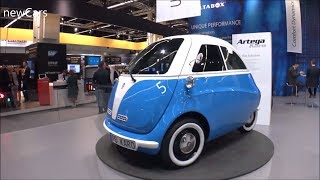 Top 5 Small Cars 2020