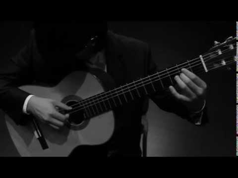 Classical Guitar: Un dia de Noviembre - Leo Brouwer