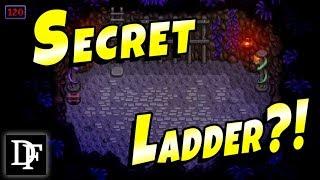 Mine 120 Secret Ladder! Where Does It Go? - Stardew Valley 1.3